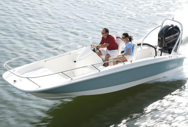 2014 Boston Whaler 170 Super Sport