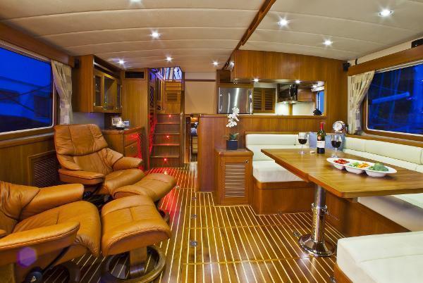 2014 Kadey-Krogen Yachts - Krogen 48' AE